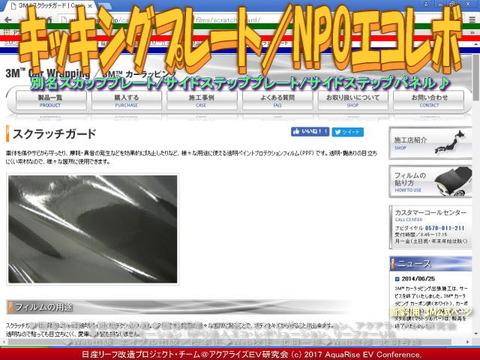 キッキングプレート/NPOエコレボ画像