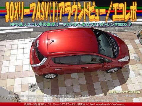 日産アラウンドビューモニター/エコレボ(III)