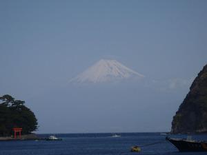 181221富士山
