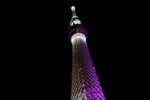 東京スカイツリー11