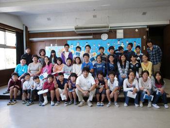 葉山小学校2