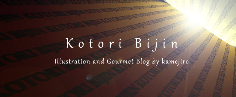 kotoribijinbook