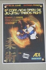 第6回愛知オープン柔術選手権TRIBOS FIGHT