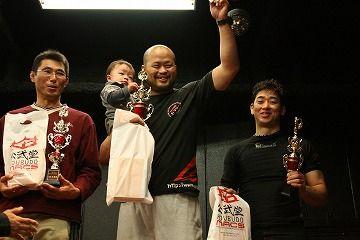 グラップリングツアー2010団体表彰