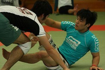 世羅 智茂選手