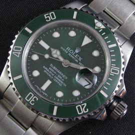 new products e938f 8dd18 ロレックス サブマリーナ Ref.116610LV Asian 3135搭載 ...
