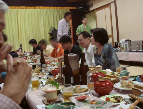 唐津宴40