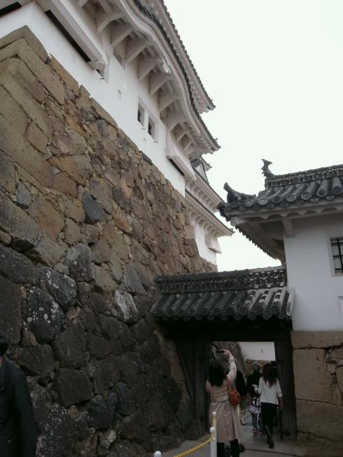 姫路城2-19