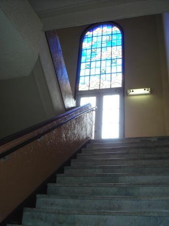 別府市民会館14