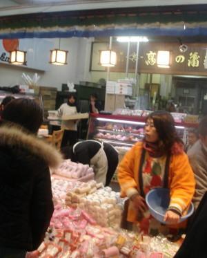 柳橋連合市場13