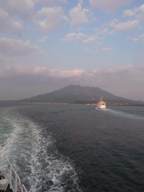 桜島フェリー33