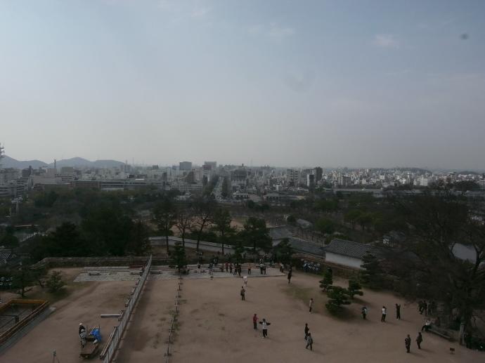 姫路城2-33