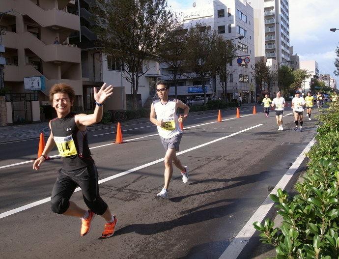 福岡シティマラソン25b