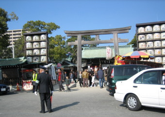 佐賀神社10