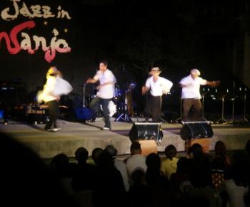 Jazz in nanjo34