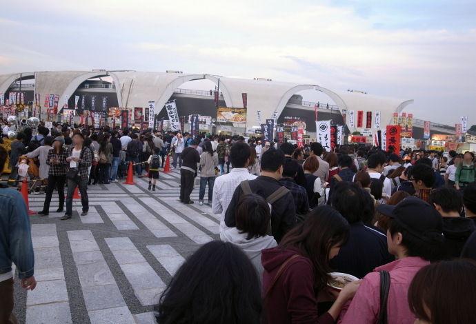 東京ラーメンショー31