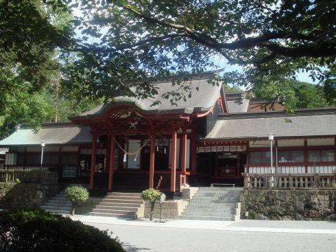 鹿児島神宮20