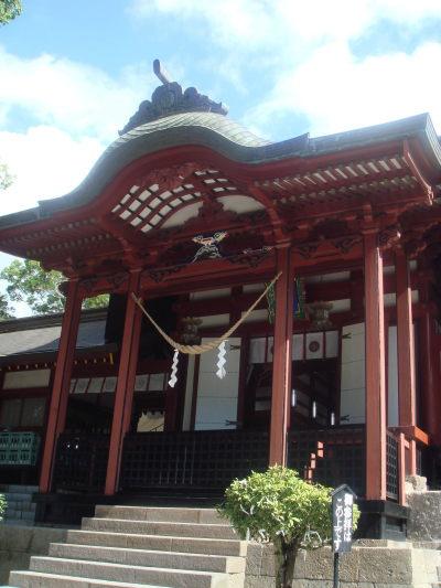 鹿児島神宮21