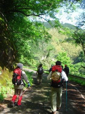 福智山登山22