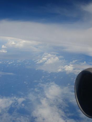 飛行機11
