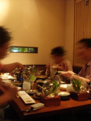コギさんお祝い宴11