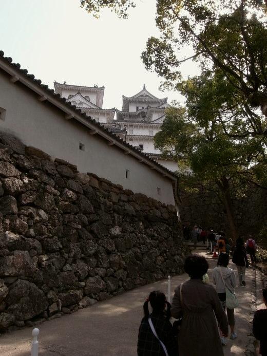 姫路城2-11