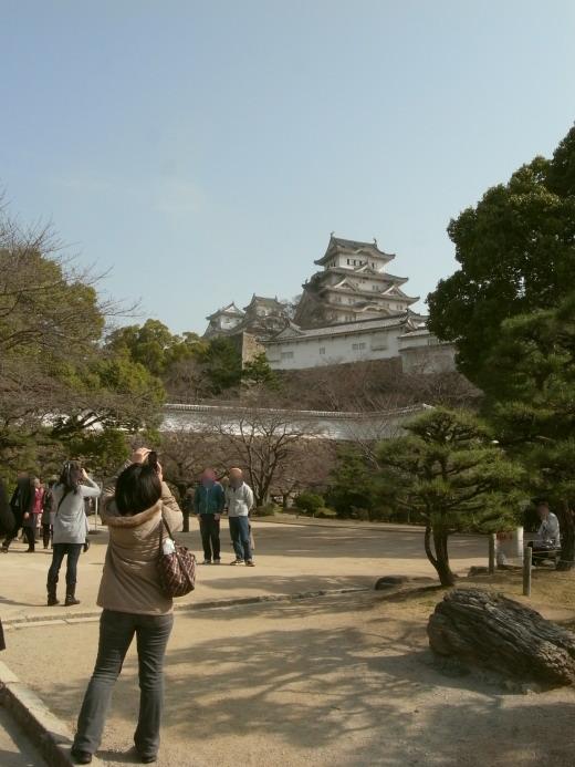 姫路城24