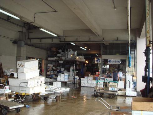 魚市場@鹿児島30