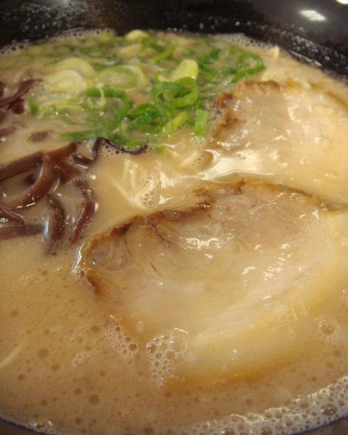 いけ麺@東区11