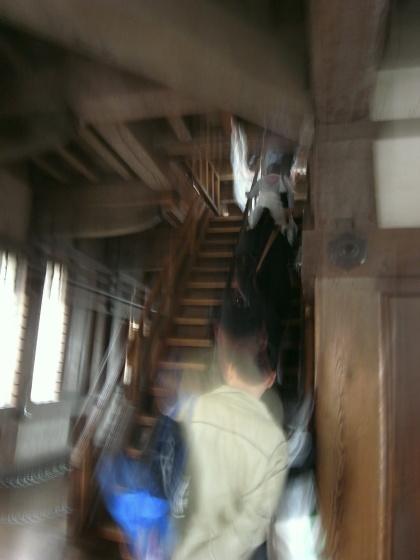 姫路城2-35