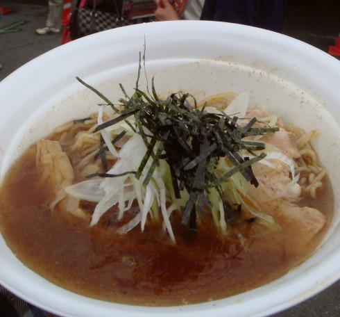 亜和麺@熊本市16