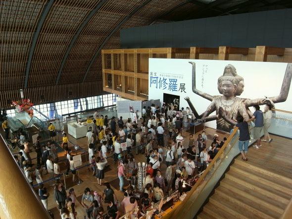阿修羅展@九州国立博物館22