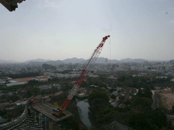 姫路城2-49