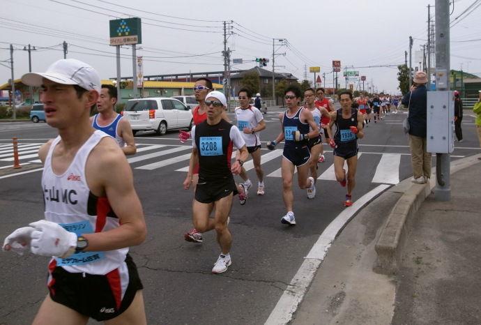 さが桜マラソン28