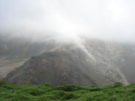 三俣山72