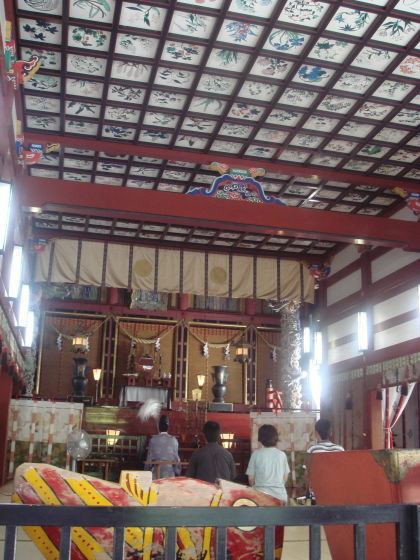 鹿児島神宮22