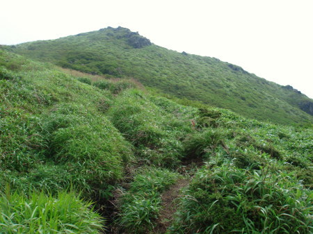三俣山38