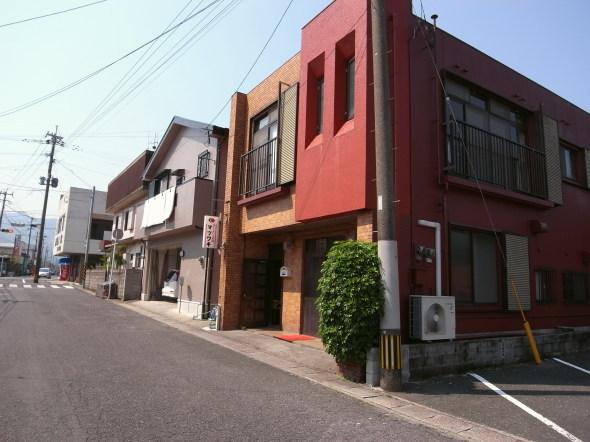 マツワキ食堂10