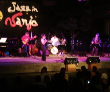 Jazz in nanjo33