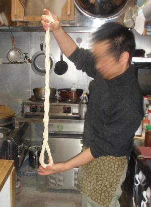 手延べ麺54
