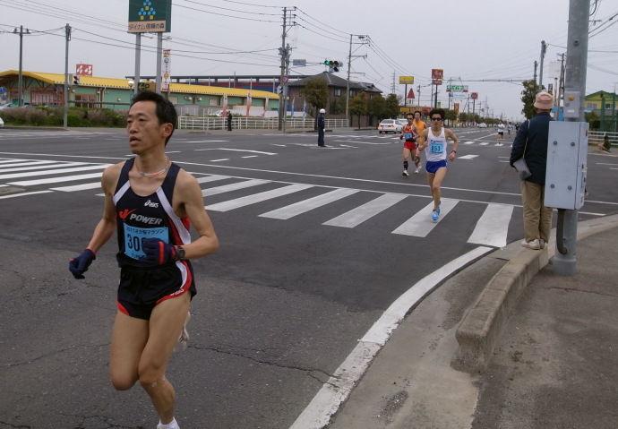 さが桜マラソン24