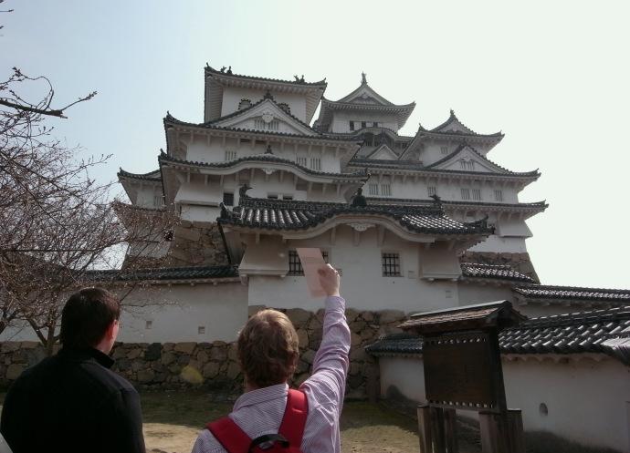 姫路城2-17