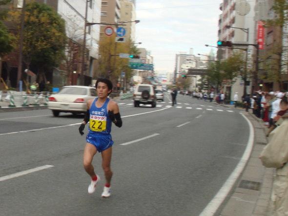 福岡国際マラソン18