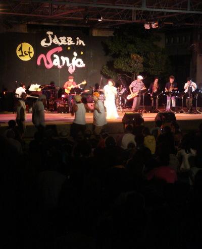 Jazz in nanjo44