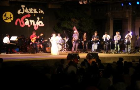 Jazz in nanjo42