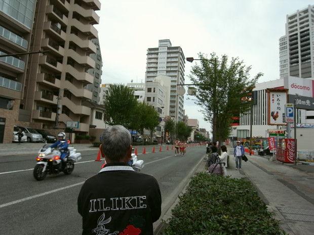 福岡シティマラソン17