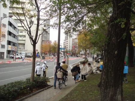 福岡国際マラソン41
