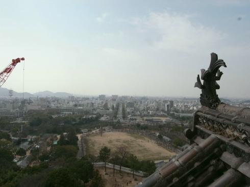 姫路城2-45b