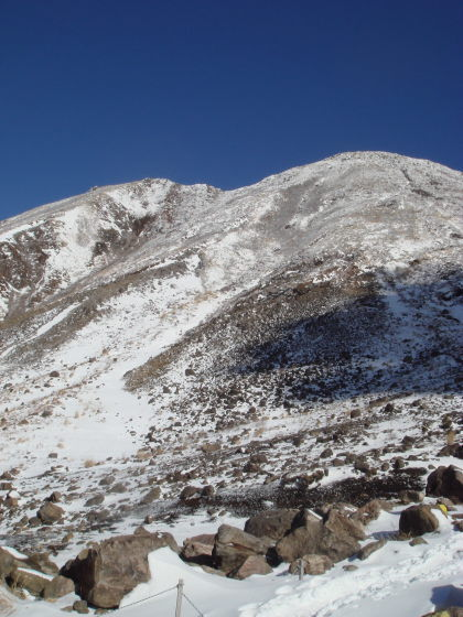 三俣山51