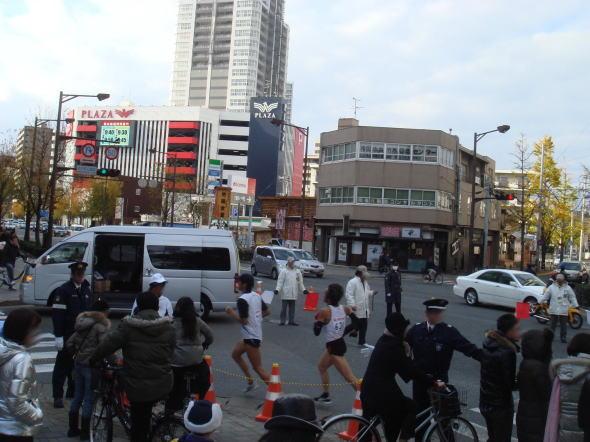 福岡国際マラソン49